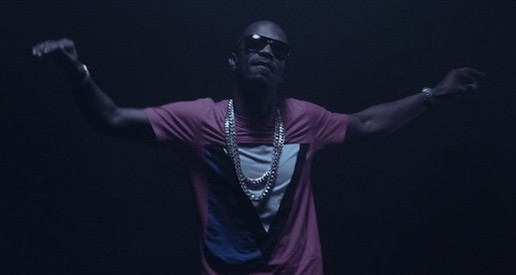Juicy J – All I Blow Is Loud (Video)
