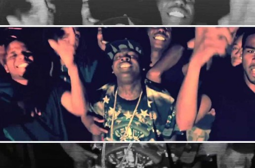 Kidd Kidd – Im A G (Video)