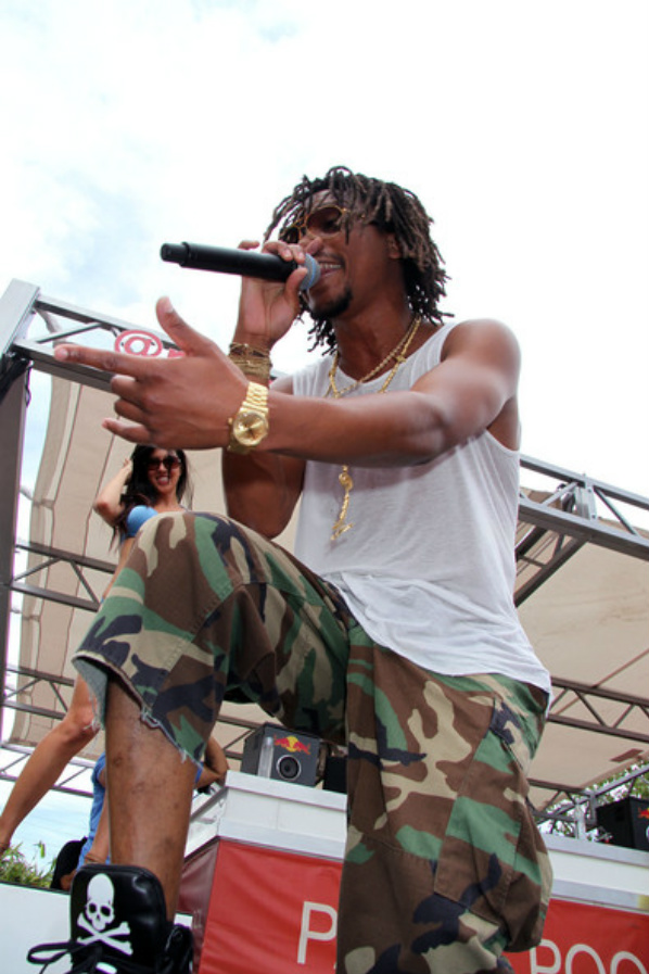 Lupe Fiasco Unveils Tetsuo & Youth Preview Tour Dates ...