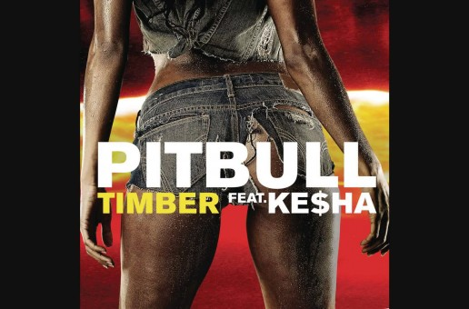 Pitbull x Ke$ha – Timber