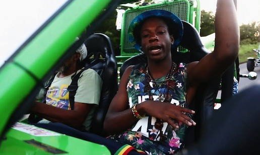 Joey Bada$$ – My Yout Remix Ft. Maverick Sabre (Video)