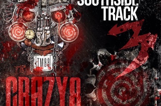 TM88 & Southside Present: Crazy 8 x it's a Southside Track 3 (Artwork)