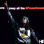 "Wale Performs ""No Hands"", ""Ambition"", and more at Powerhouse 2013 (Video)"