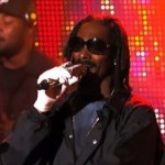 Snoop Dogg & Dam-Funk – Do My Thang / Faden Away (Live On Jimmy Kimmel) (Video)