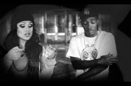 Snow Tha Product – Hopeless Ft. Dizzy Wright (Video)