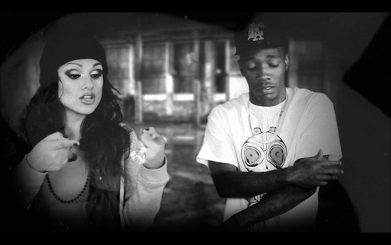 snowHHS1987 Snow Tha Product – Hopeless Ft. Dizzy Wright (Video)