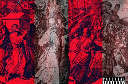 Omega Crimson & Backpack Beatz – The Gawd (Album Stream)