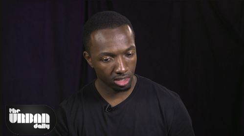 The Wire's Own Jamie Hector Speaks On Pusha T's MNIMN W/ The Urban Daily (Video)