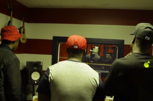 The Making Of: JB The Pilot – Fly Niggas Only Ft. Phil Ade (Prod. By KinoBeats) (Video)