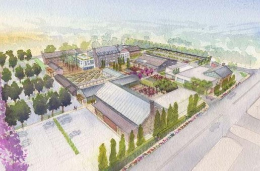 Urban Outfitters is Building a Hotel in the Suburbs of Philadelphia