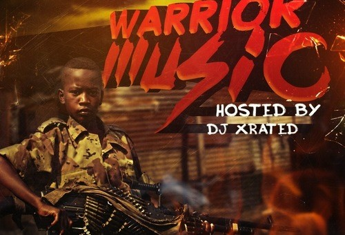 The Outlawz x Young Buck – Warrior Music (Mixtape)