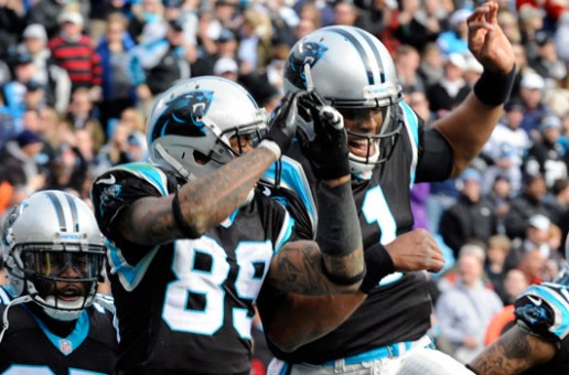 MNF: New England Patriots vs. Carolina Panthers (Predictions)
