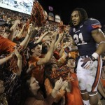 Roll Tigers: (4) Auburn Tigers Upset (1) Alabama Crimson Tide In A SEC Battle For The Ages