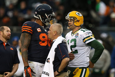MNF: Chicago Bears vs. Green Bay Packers (Predictions)