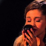 Ariana Grande – Tattooed Heart (Live At 2013 American Music Awards) (Video)