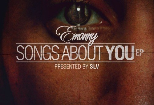 Emanny – Songs About You (EP)