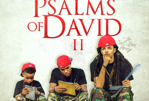 Dee-1 – Psalms of David 2 (Mixtape)