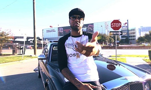 Slim Thug – 84z (Video)