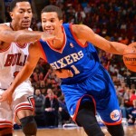 Sixers Pride: 76ers Rookie Michael Carter Williams Named Eastern Conference Player of the Week