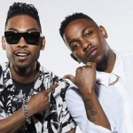 Miguel, T.I., Kendrick Lamar & Pharrell Announced As 2013 Soul Train Award Winners