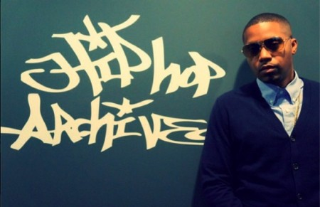 Nas Helps Launch Hip-Hop Fellowship Program At Harvard University