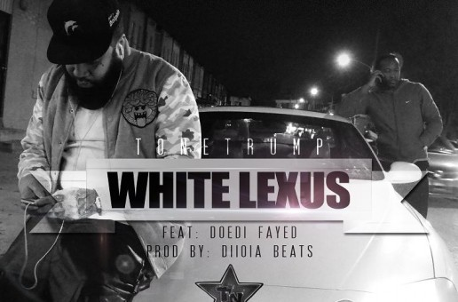Tone Trump – White Lexus Ft. Doedi Fayed (Audio)