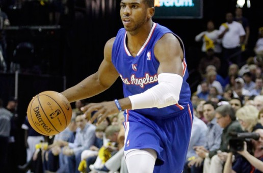 Double Take: Chris Paul Records His 12th Straight Double-Double Passing Magic Johnson (Video)