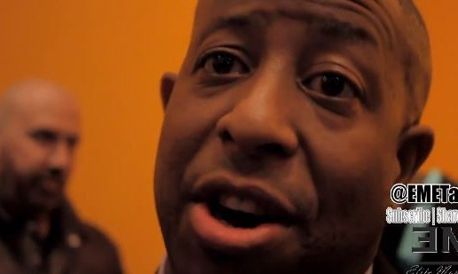 DJ Premier Talks Joint Album With Nas, Macklemore & More W/ EME Takeover (Video)