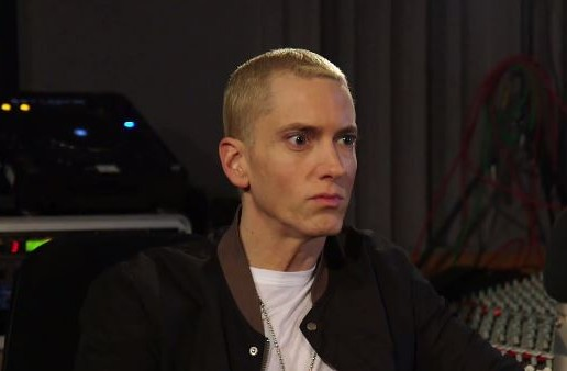 Eminem – BBC Radio 1 x Zane Lowe Interview (Video)