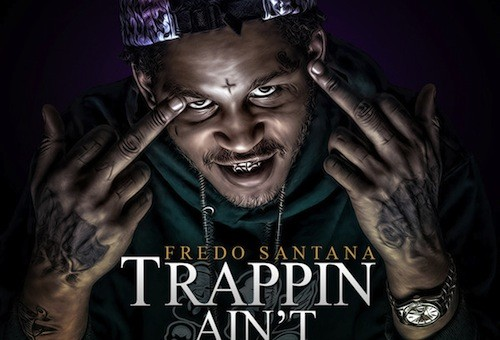 Fredo Santana – Bought A Big K Ft Chief Keef / Clockwork Ft Lil Herb