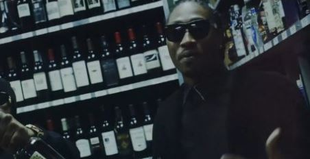 Mike Will Made It & Future – Faded (Video)