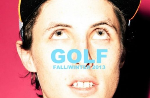 Golf Wang Fall/Winter 2013 Lookbook (Photos)