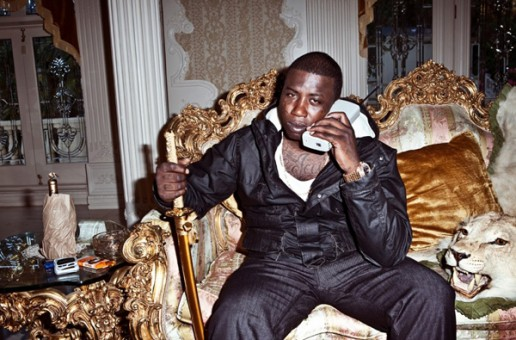 Gucci Mane Files A Lawsuit Against Waka Flocka