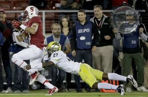 Not So Mighty Ducks: (5) Stanford Upsets (3) Oregon To Shake Up The BCS