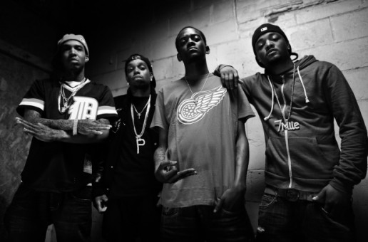 Doughboyz Cashout – Good Ass Night (Video)