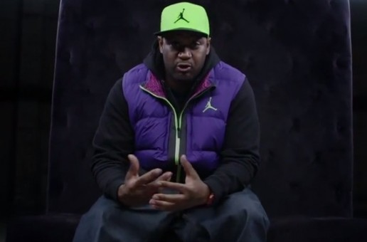 Ghostface Killah & Chris Paul Team Up For Jordan Brand 'Riquickulous' Campaign (Video)