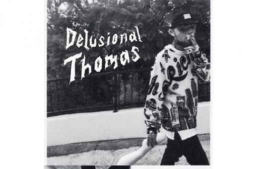 Mac Miller – Delusional Thomas (Mixtape)