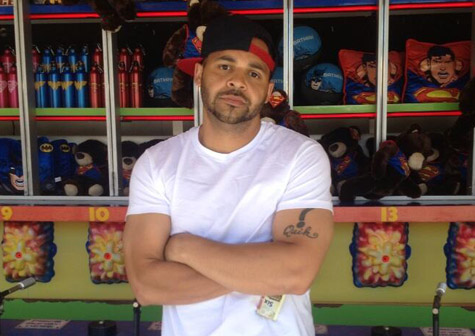 Joell Ortiz – Own It Freestyle
