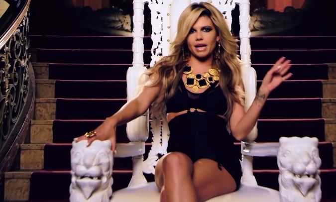 karlXchanelwestcoastvideo Chanel West Coast – Karl (Video)