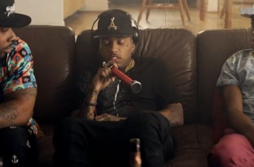 Kid Ink – Show Me Ft. Chris Brown (Video)