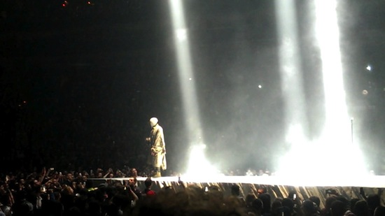 Lovely Kw4point0 Kanye West Rant 4.0: Ye Speaks On Creativity At TD Garden In  Boston ( Amazing Ideas