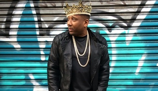 Maino – Just Watch (Audio)