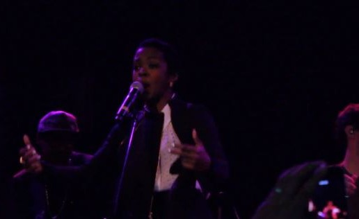 Lauryn Hill – Lost One [ReVamped] (Live At Bowry Ballroom) (Video)