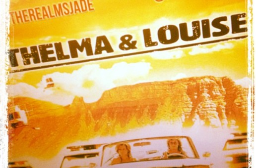Ms. Jade & Nina Ross – Thelma & Louise