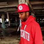 Neef Buck – Trash Bag King (Video)