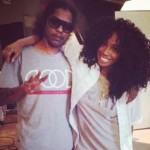 SZA – Ice Moon Revisited Ft. Ab-Soul