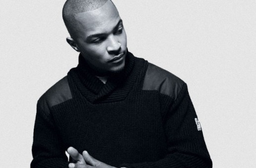 T.I. Partners Up with Columbia Records For His 2014 Album