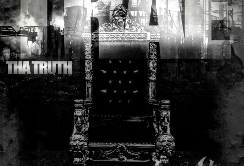 Trae Tha Truth – I Am King (Mixtape)