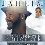 Win 2 Tickets to the Appreciation Tour Starring Jaheim & Chrisette Michele in Philly on November 24th