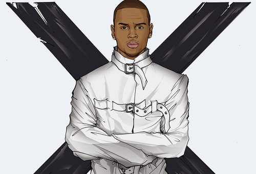 Chris Brown – X Files (Mixtape)